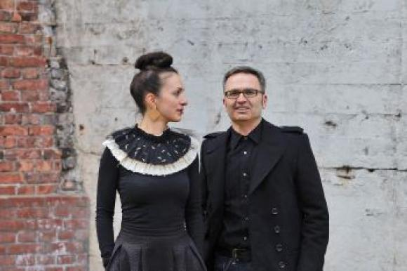 Marie Séférian & Henning Schmiedt (Nous)